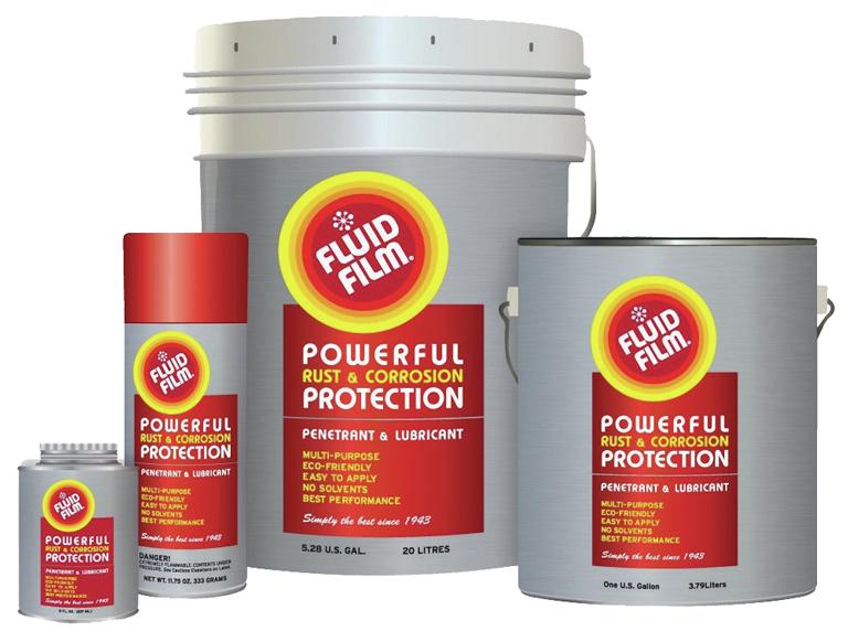 fluid-film-applicator